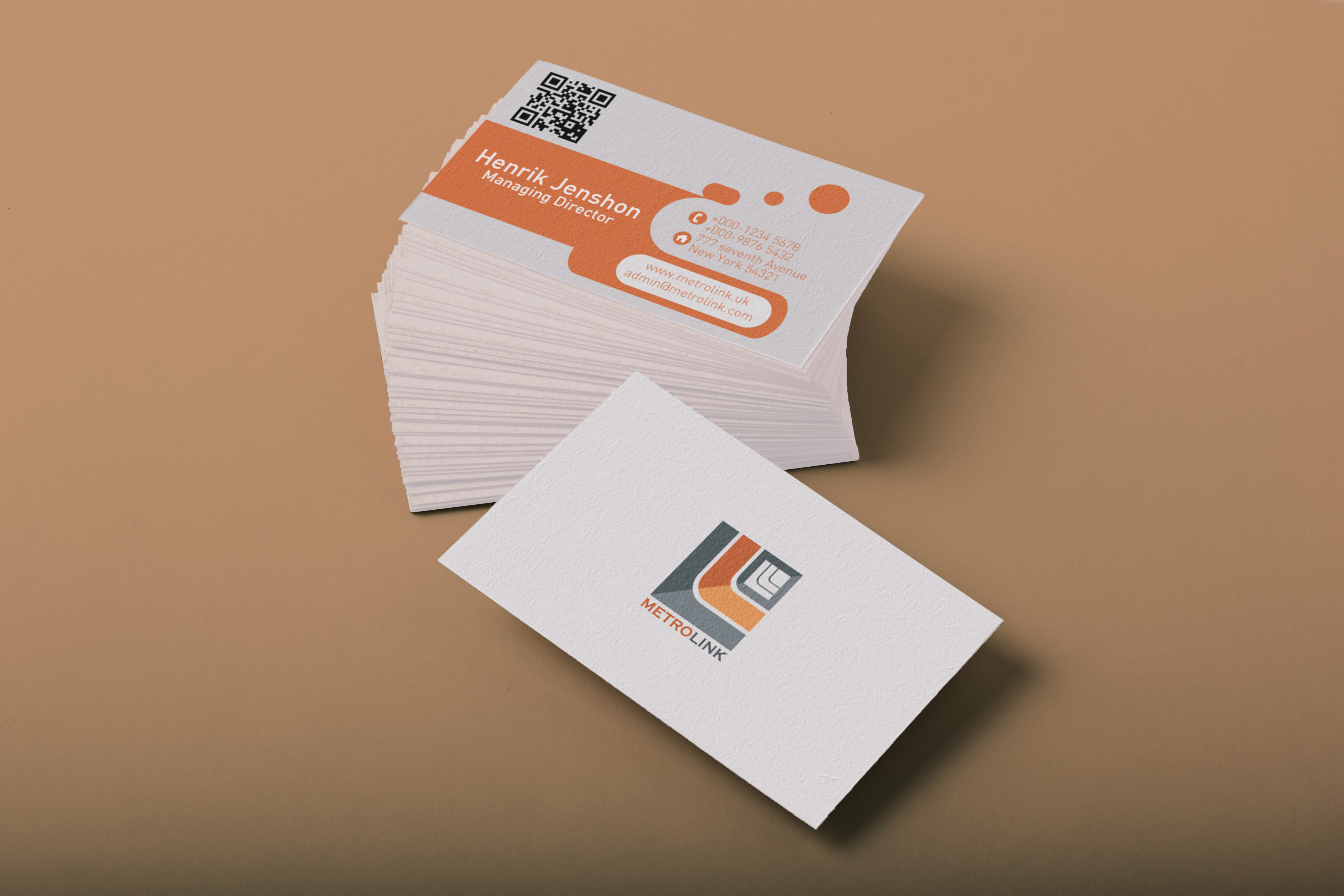 Photopixc Studio | Business Card